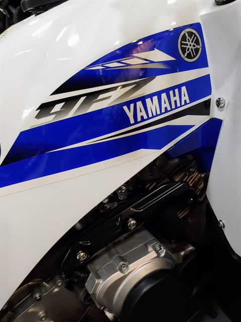 2018 Yamaha YFZ50 in Statesville, North Carolina - Photo 8