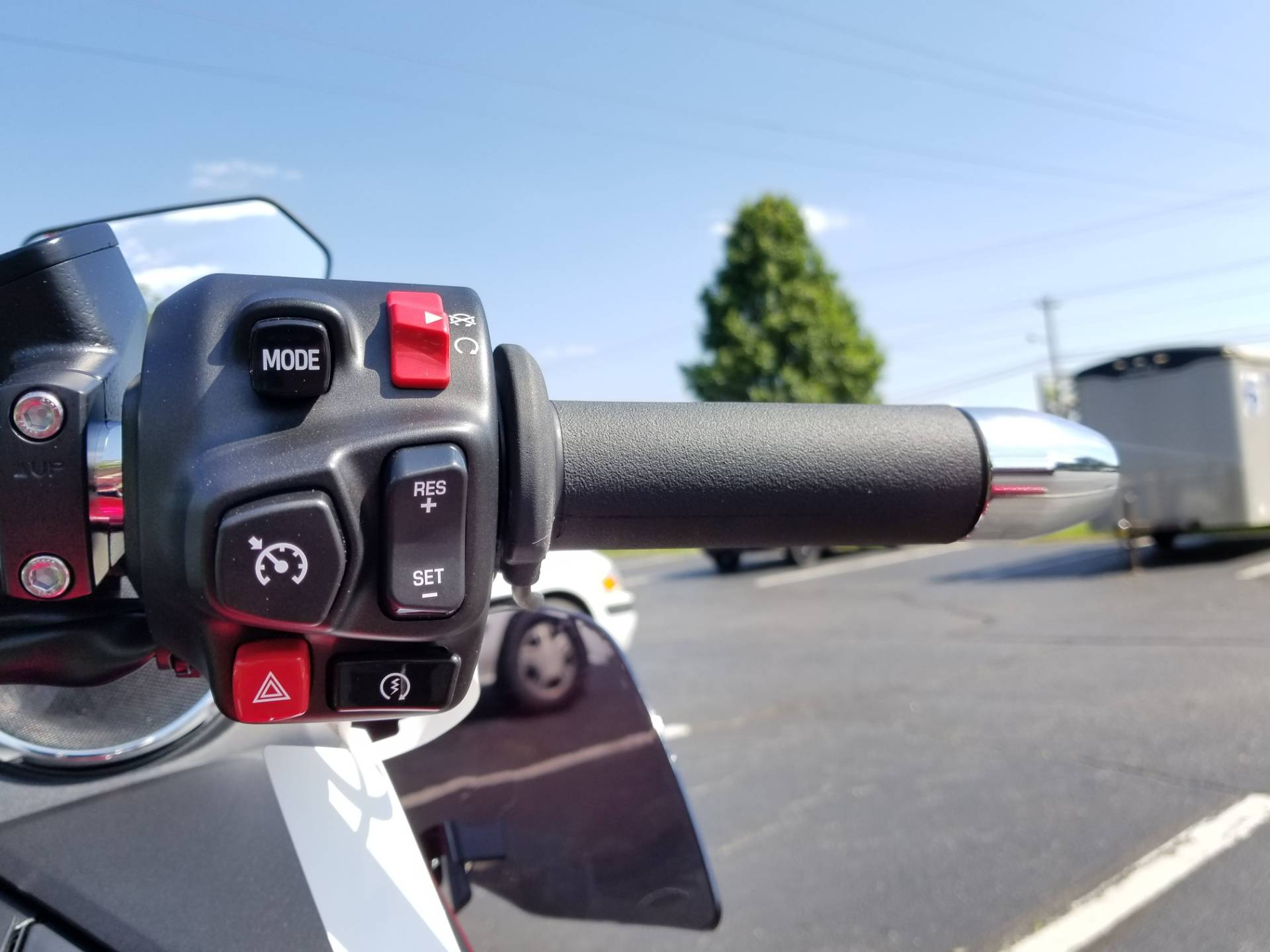 2018 Yamaha Star Venture with Transcontinental Option Package in Statesville, North Carolina - Photo 9