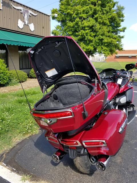 2018 Yamaha Star Venture with Transcontinental Option Package in Statesville, North Carolina - Photo 31