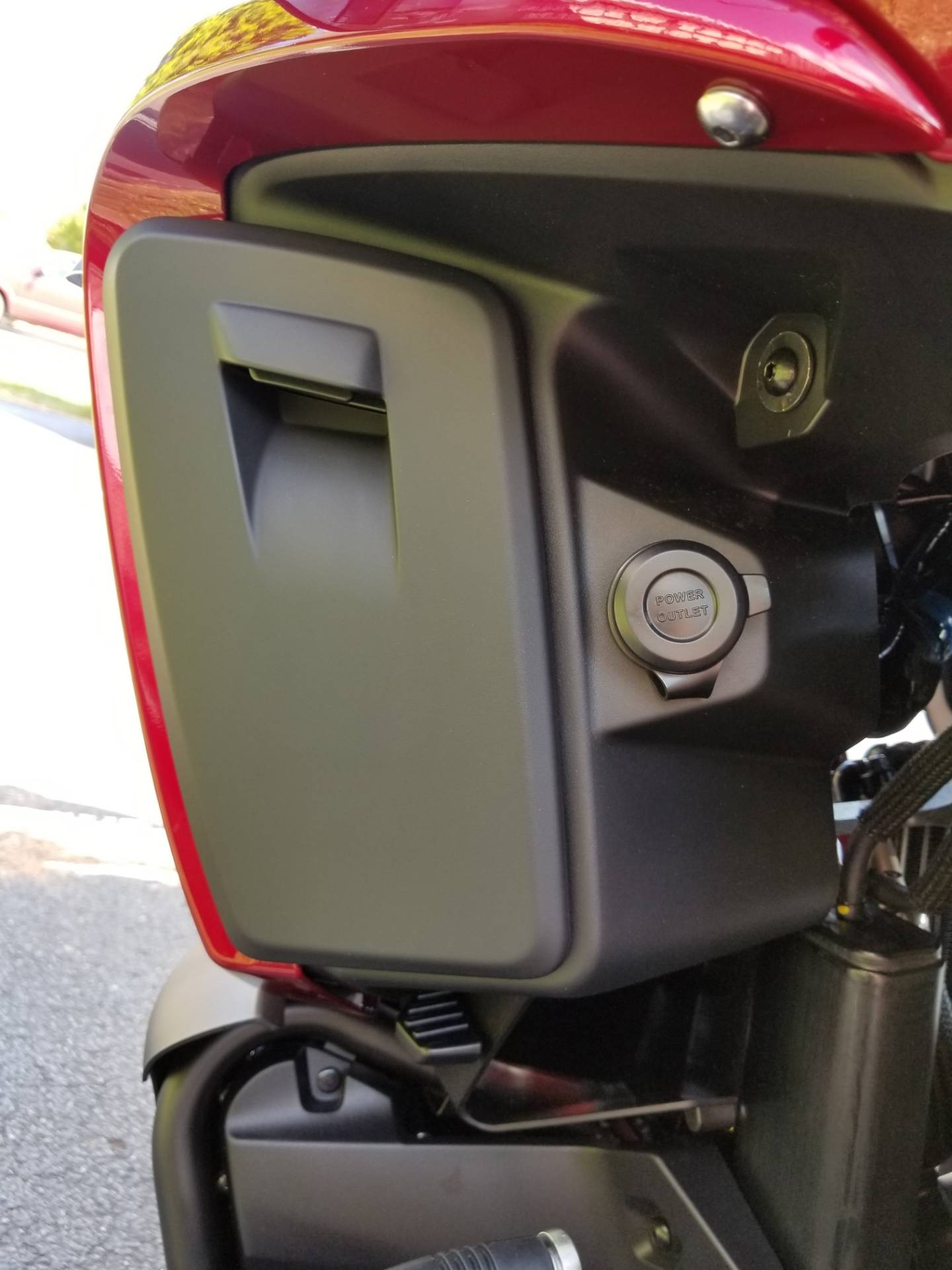 2018 Yamaha Star Venture with Transcontinental Option Package in Statesville, North Carolina - Photo 42
