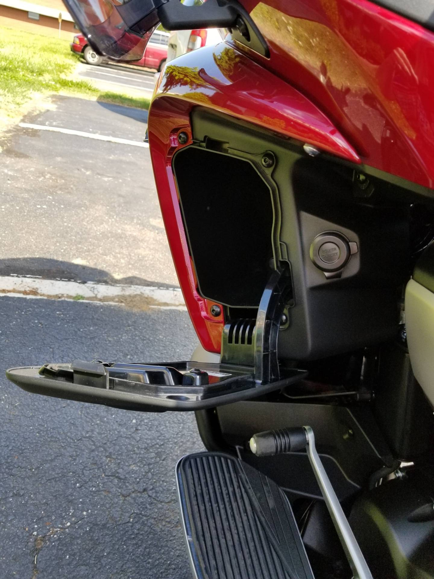 2018 Yamaha Star Venture with Transcontinental Option Package in Statesville, North Carolina - Photo 43
