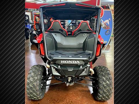 2020 Honda Talon 1000X-4 in Statesville, North Carolina - Photo 5