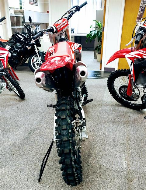 2020 Honda CRF250R in Statesville, North Carolina - Photo 8