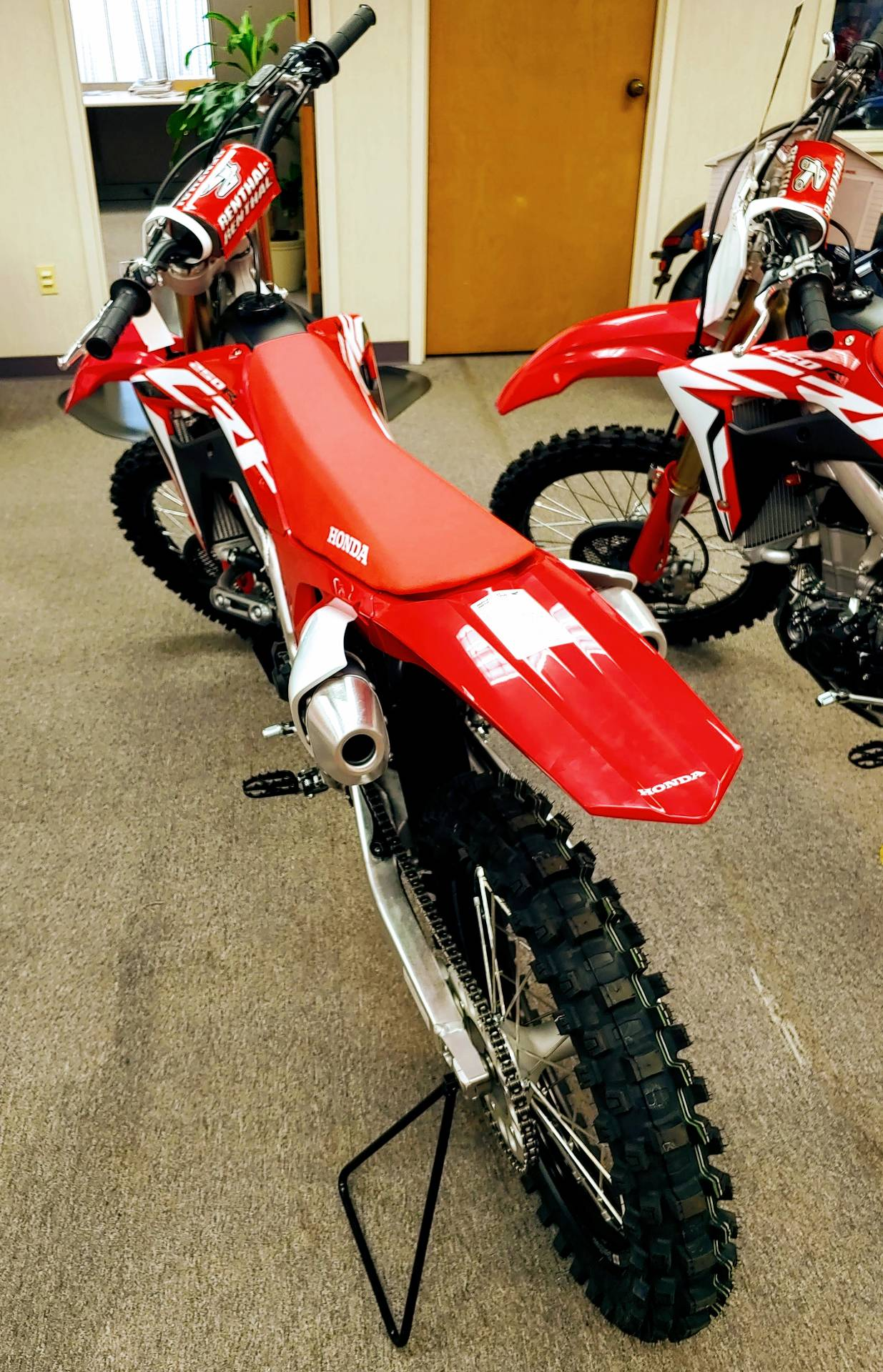 2020 Honda CRF250R in Statesville, North Carolina - Photo 3