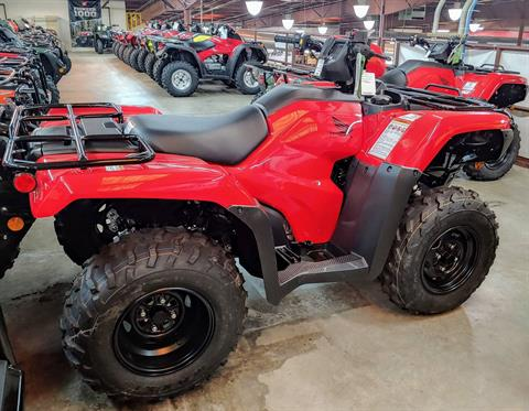 2019 Honda FourTrax Foreman 4x4 ES EPS in Statesville, North Carolina