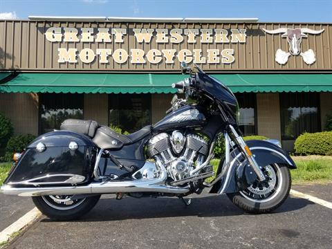 2017 Indian Chieftain® in Statesville, North Carolina