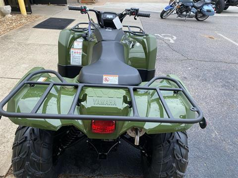 2021 Yamaha Kodiak 450 EPS in Statesville, North Carolina - Photo 5