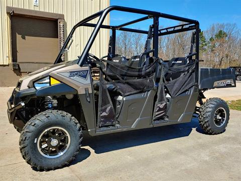 2019 Polaris Ranger Crew 570-4 EPS in Statesville, North Carolina - Photo 1