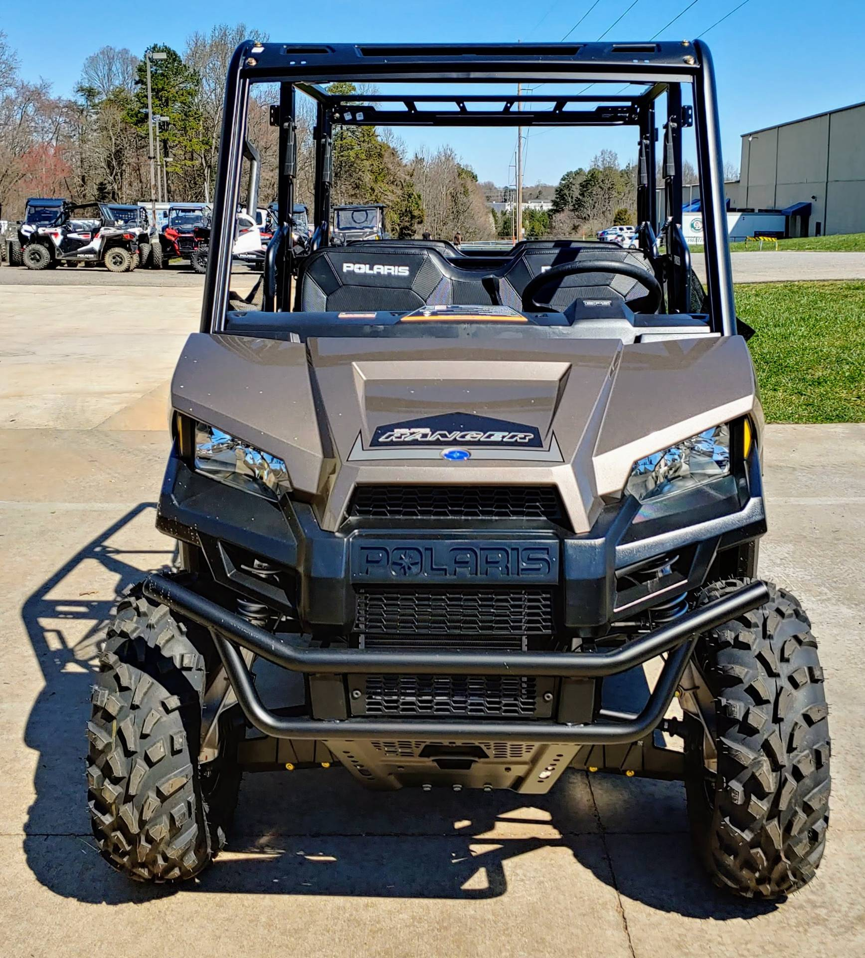 2019 Polaris Ranger Crew 570-4 EPS in Statesville, North Carolina - Photo 3