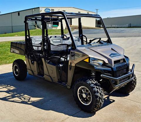 2019 Polaris Ranger Crew 570-4 EPS in Statesville, North Carolina - Photo 4