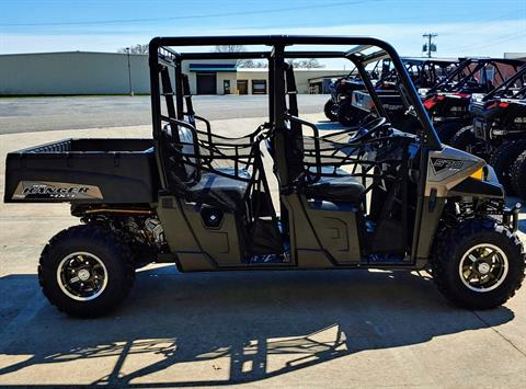 2019 Polaris Ranger Crew 570-4 EPS in Statesville, North Carolina - Photo 5