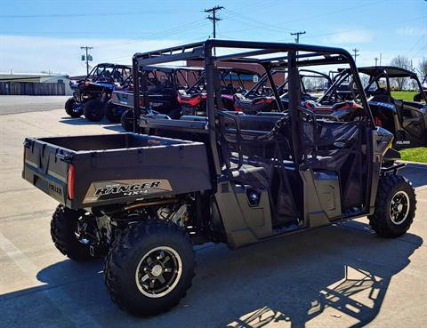 2019 Polaris Ranger Crew 570-4 EPS in Statesville, North Carolina - Photo 8
