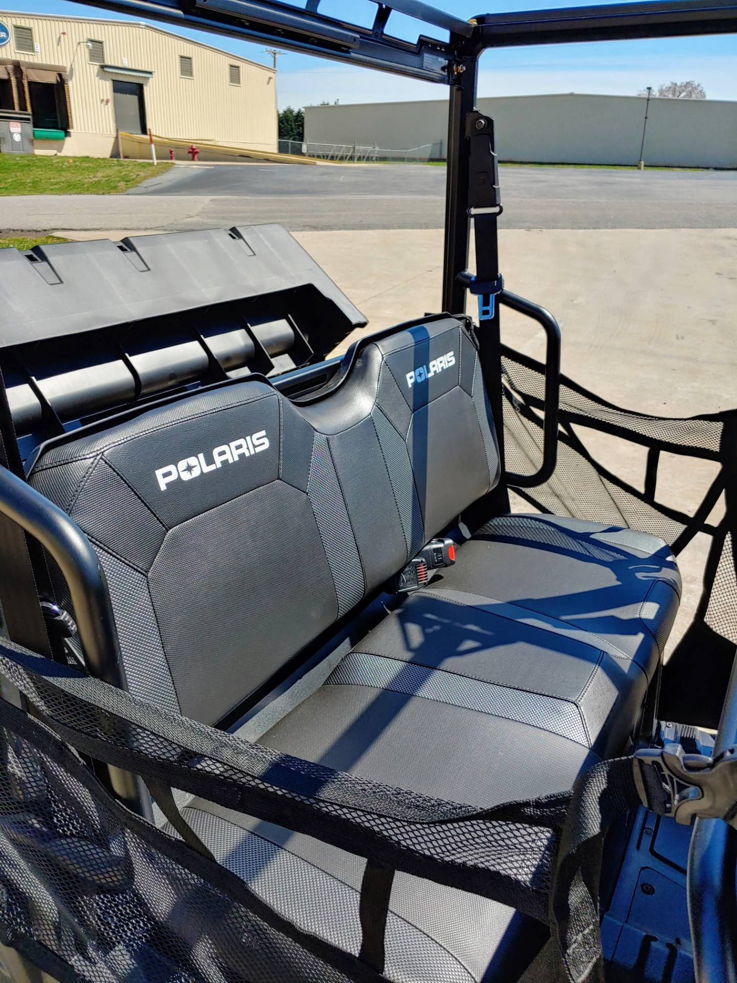 2019 Polaris Ranger Crew 570-4 EPS in Statesville, North Carolina - Photo 15
