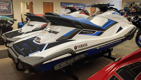 2019 Yamaha FX HO in Statesville, North Carolina