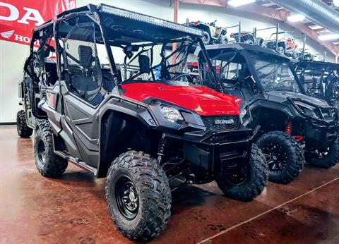 2018 Honda Pioneer 1000-5 in Statesville, North Carolina - Photo 1