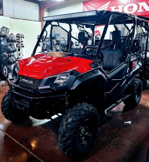 2018 Honda Pioneer 1000-5 in Statesville, North Carolina - Photo 2