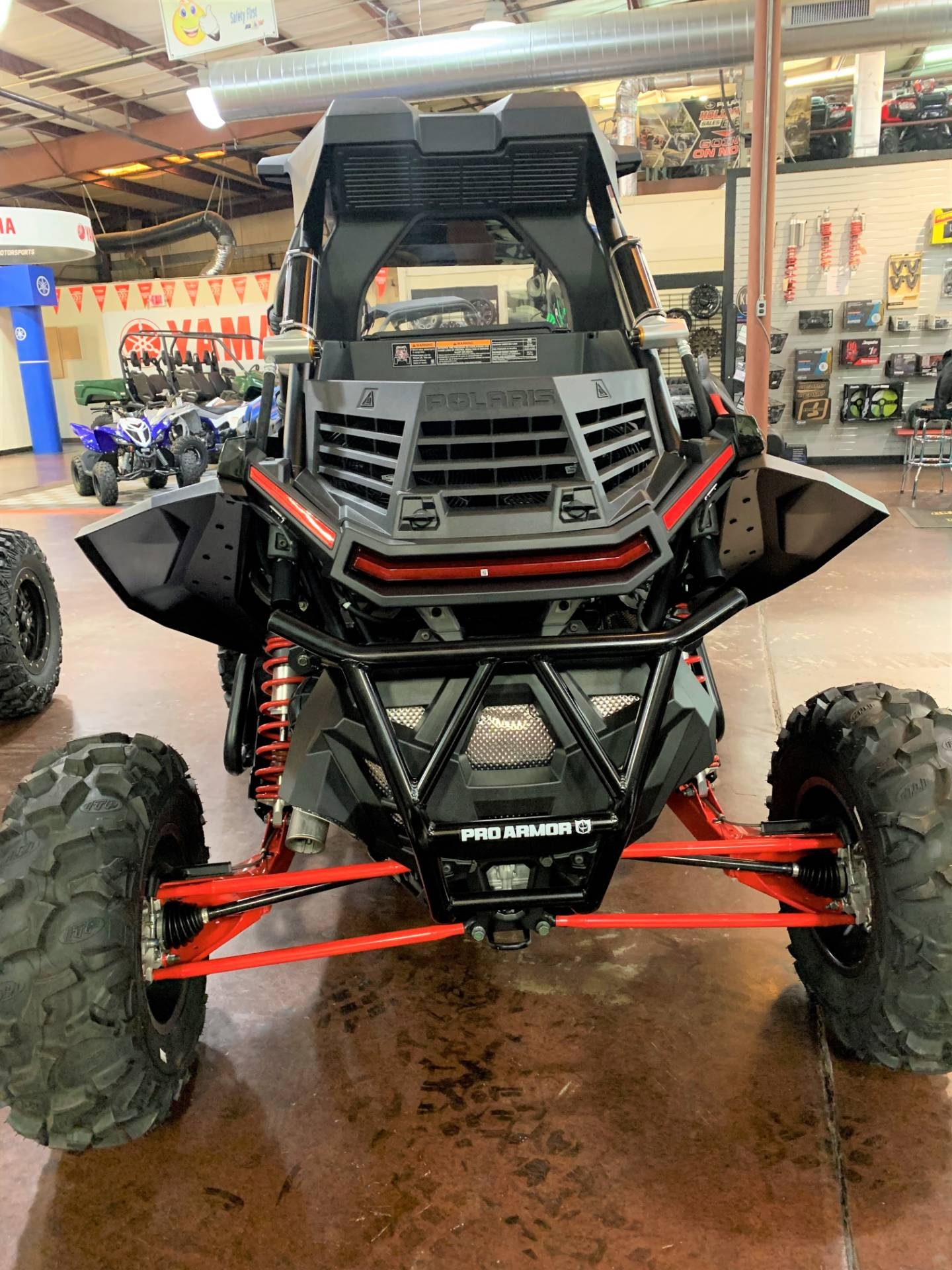 2019 Polaris RZR RS1 in Statesville, North Carolina - Photo 9