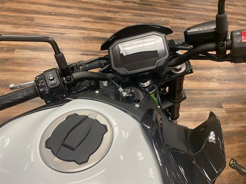 2021 Kawasaki Z900 ABS in Statesville, North Carolina - Photo 3