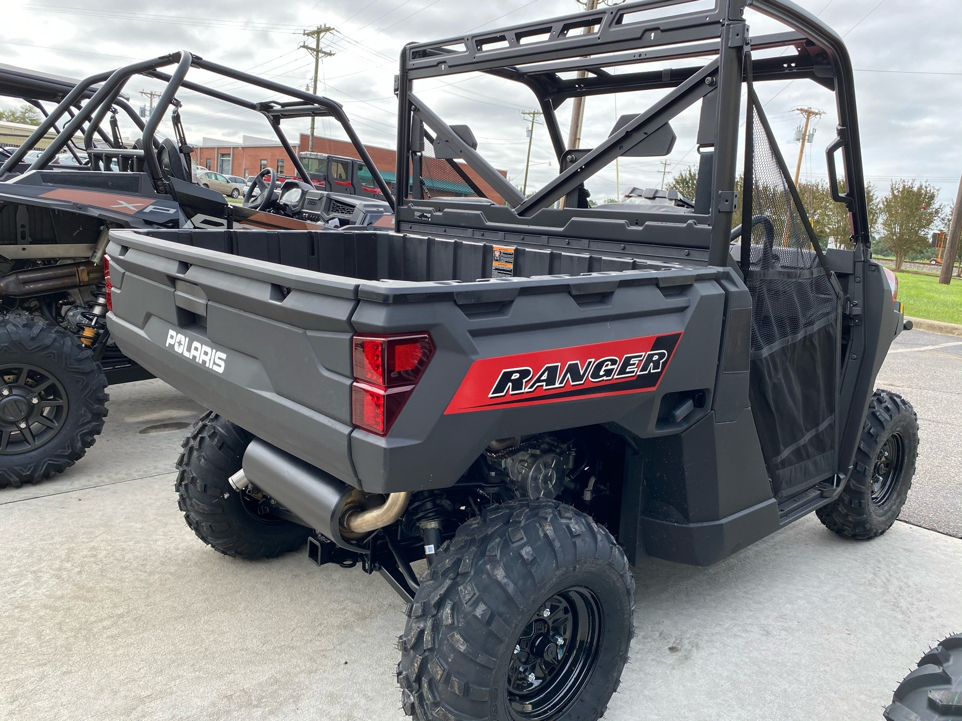 2021 Polaris Ranger 1000 EPS in Statesville, North Carolina - Photo 4
