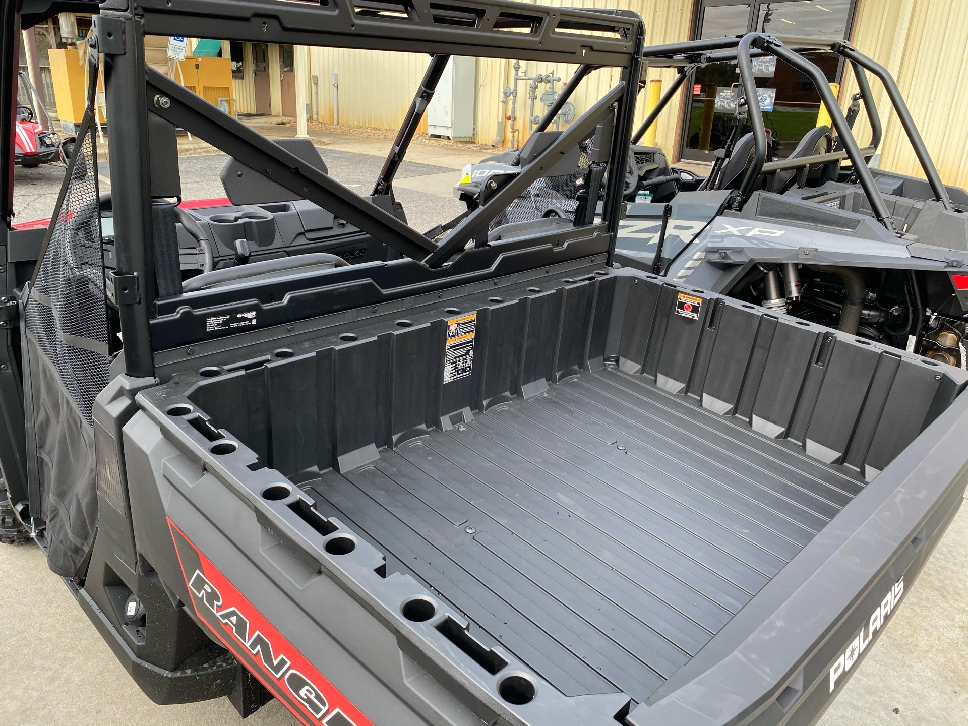 2021 Polaris Ranger 1000 EPS in Statesville, North Carolina - Photo 5