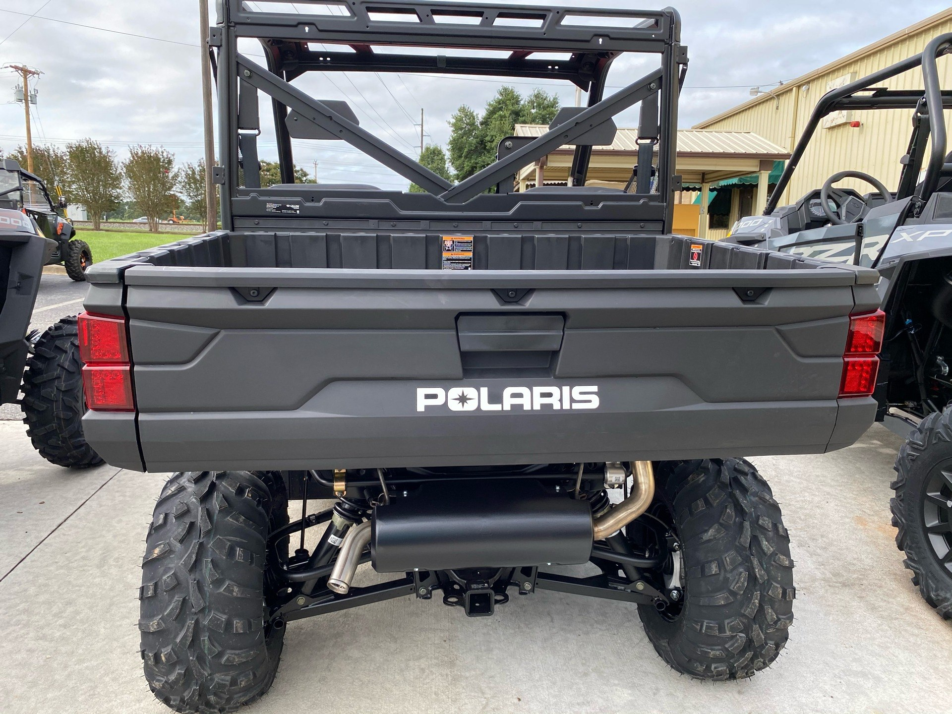 2021 Polaris Ranger 1000 EPS in Statesville, North Carolina - Photo 6
