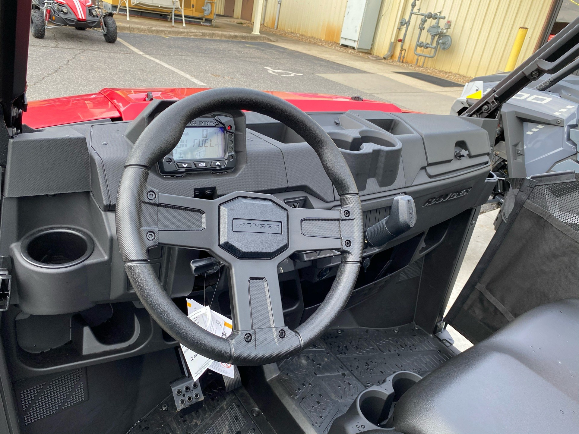 2021 Polaris Ranger 1000 EPS in Statesville, North Carolina - Photo 7