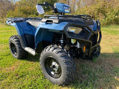 2021 Polaris Sportsman 570 Utility Package in Statesville, North Carolina - Photo 2
