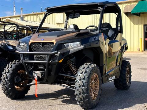 2019 Polaris General 1000 EPS Ride Command Edition in Statesville, North Carolina - Photo 1