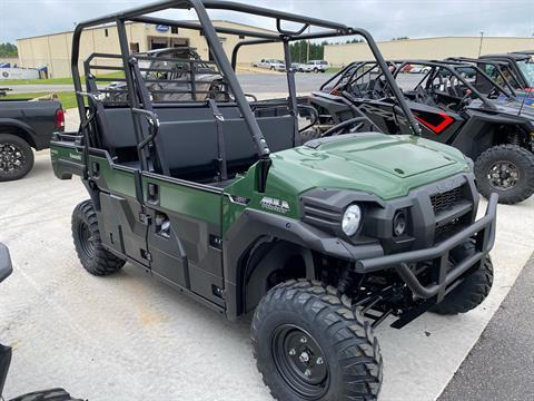 2021 Kawasaki Mule PRO-DXT EPS Diesel in Statesville, North Carolina - Photo 2