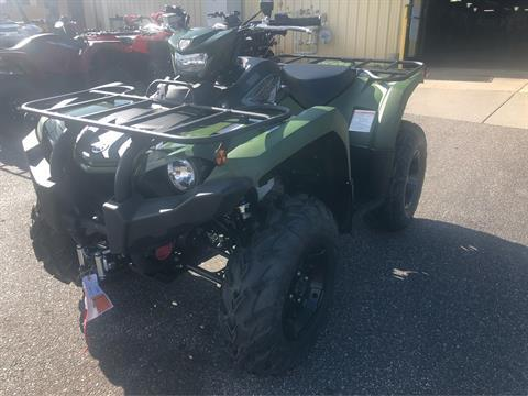 2020 Yamaha Kodiak 450 EPS SE in Statesville, North Carolina - Photo 1