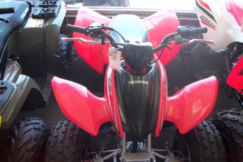 2015 Honda TRX®90X in Statesville, North Carolina