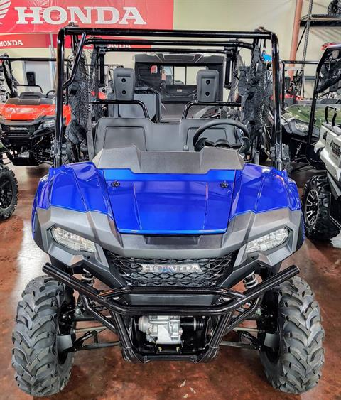 2019 Honda Pioneer 700-4 Deluxe in Statesville, North Carolina - Photo 5
