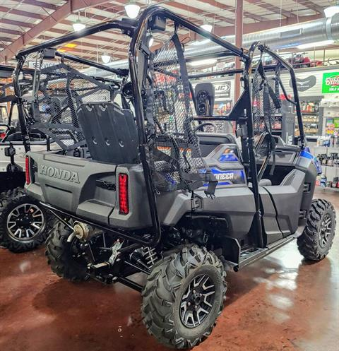 2019 Honda Pioneer 700-4 Deluxe in Statesville, North Carolina - Photo 6
