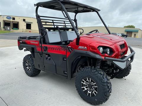 2020 Kawasaki Mule PRO-FXR in Statesville, North Carolina - Photo 2