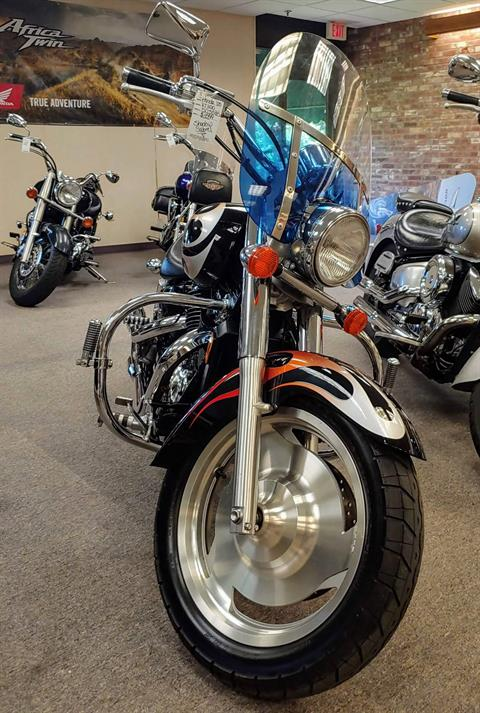 2005 Honda Shadow Sabre™ 1100 in Statesville, North Carolina - Photo 3