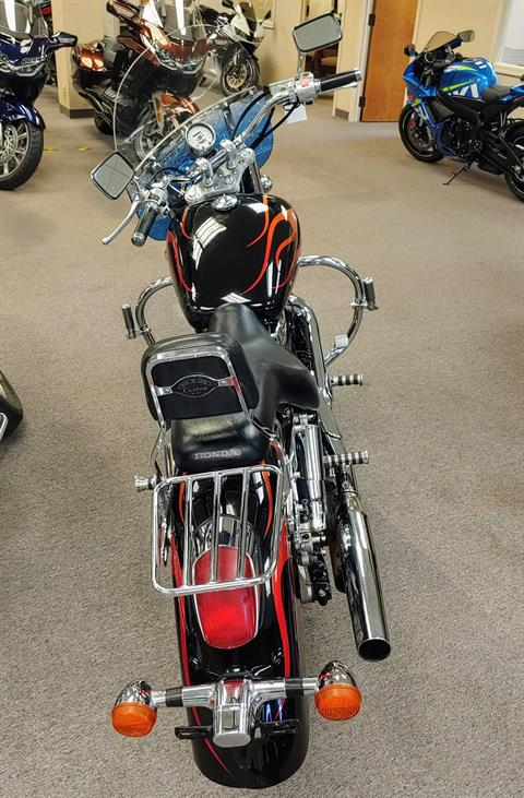 2005 Honda Shadow Sabre™ 1100 in Statesville, North Carolina - Photo 5