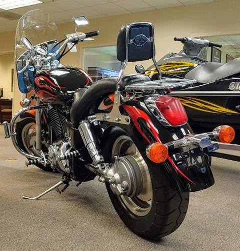 2005 Honda Shadow Sabre™ 1100 in Statesville, North Carolina - Photo 6