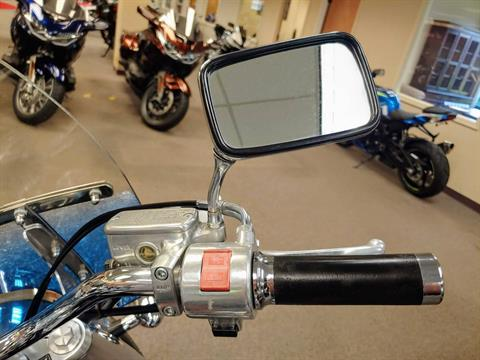 2005 Honda Shadow Sabre™ 1100 in Statesville, North Carolina - Photo 10