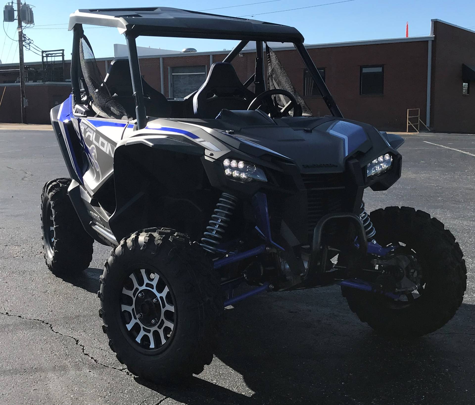 2020 Honda Talon 1000X in Statesville, North Carolina - Photo 1