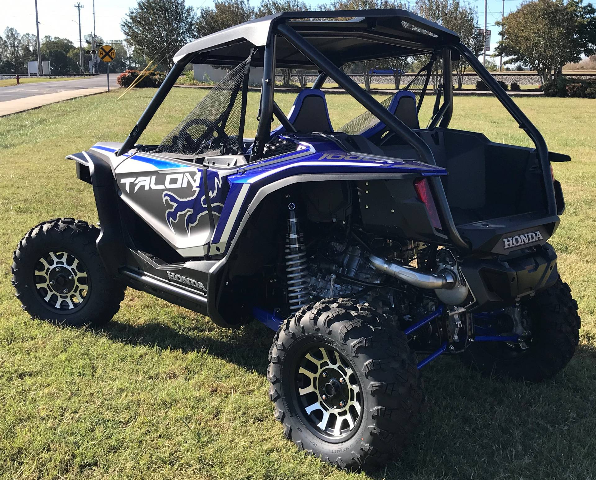 2020 Honda Talon 1000X in Statesville, North Carolina - Photo 2