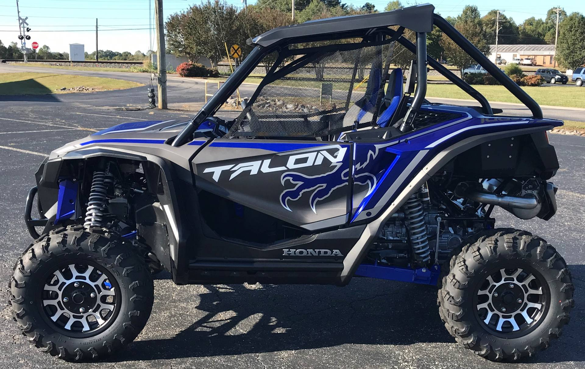 2020 Honda Talon 1000X in Statesville, North Carolina - Photo 5