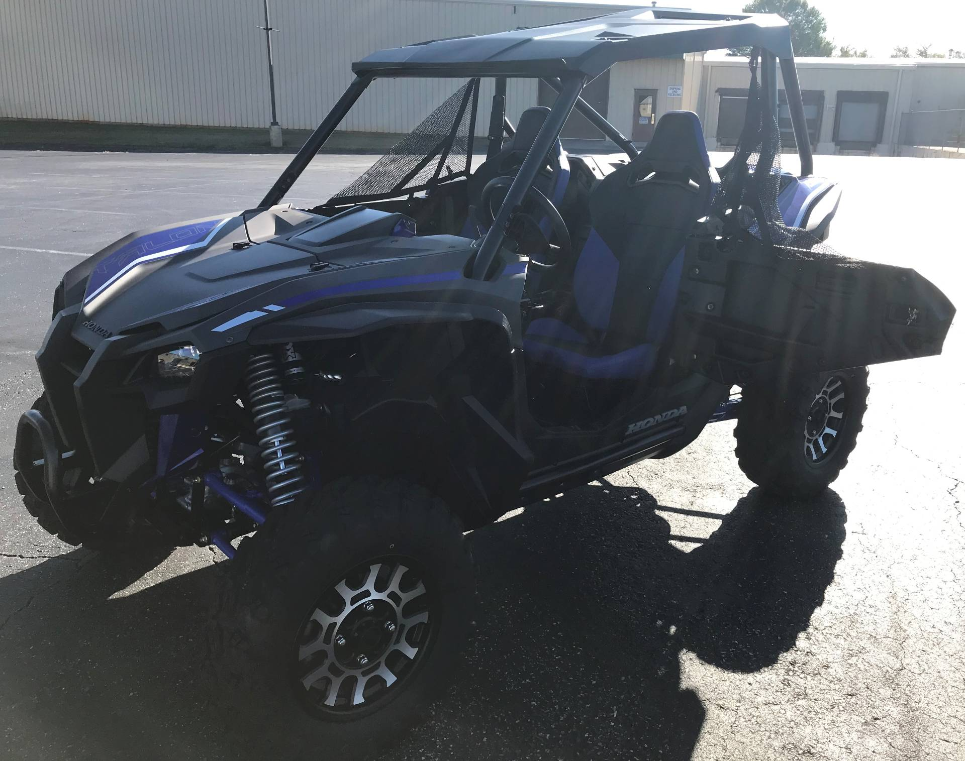 2020 Honda Talon 1000X in Statesville, North Carolina - Photo 7