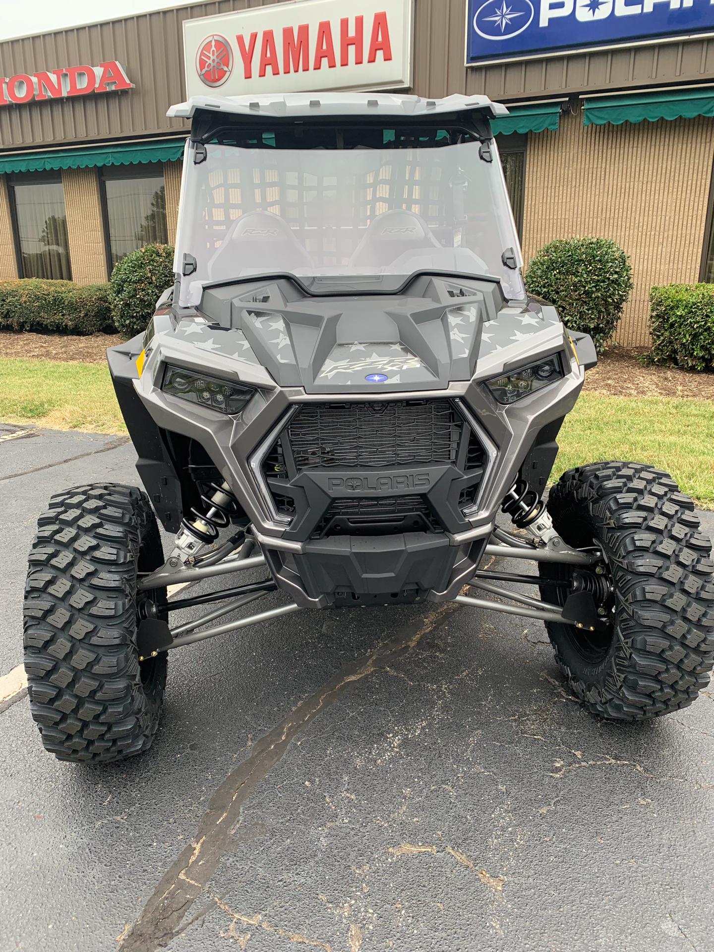 2020 Polaris RZR XP 1000 LE in Statesville, North Carolina - Photo 4