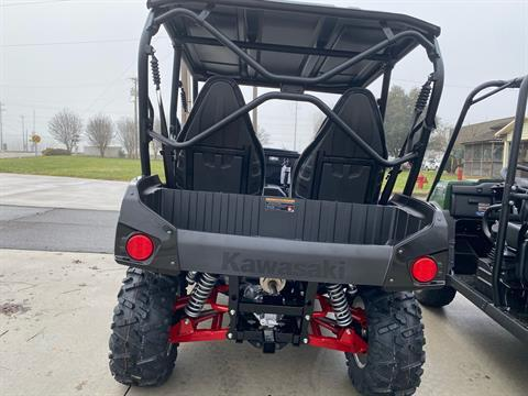 2021 Kawasaki Teryx4 LE in Statesville, North Carolina - Photo 5