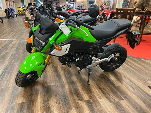 2020 Honda Grom in Statesville, North Carolina - Photo 1