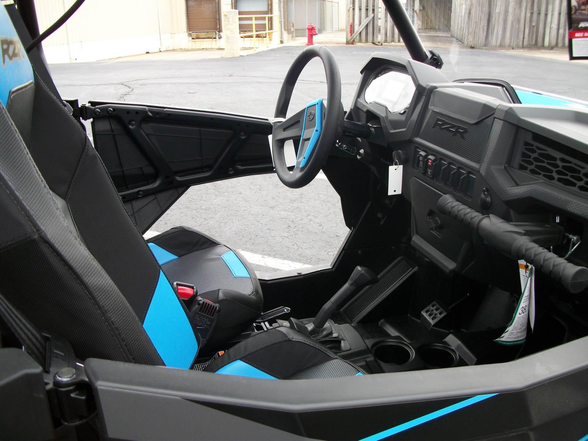 2019 Polaris RZR XP 4 Turbo in Statesville, North Carolina