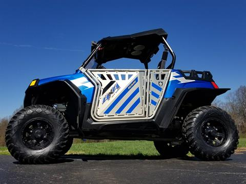 2013 Polaris RZR® 800 EPS LE in Statesville, North Carolina