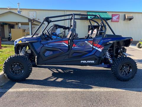 2021 Polaris RZR XP 4 1000 Premium in Statesville, North Carolina - Photo 1