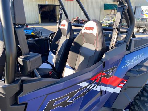 2021 Polaris RZR XP 4 1000 Premium in Statesville, North Carolina - Photo 7