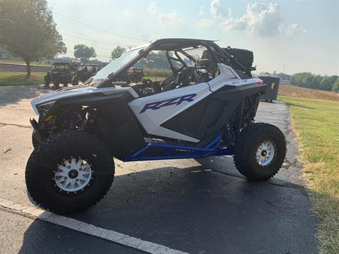 2020 Polaris RZR Pro XP Premium in Statesville, North Carolina - Photo 1